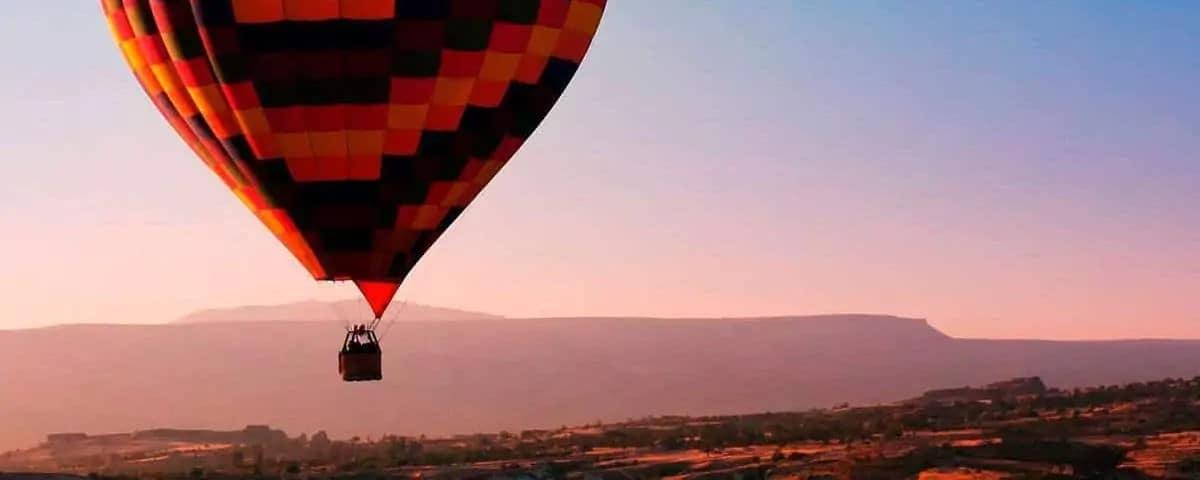 Montserrat Hot Air Ballon 25 10