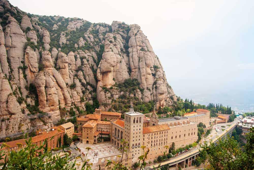 Montserrat Tapas Wine Tour 1 1