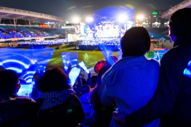 Barcelona in July - Outdoor Concert Series