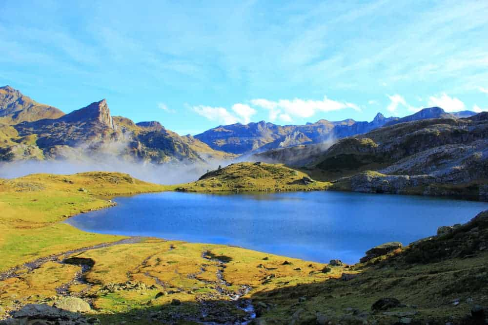 Pyrenees Small Group Tour 3
