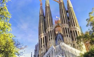Sagrada Familia And Park Guell Guided Group Tour 2