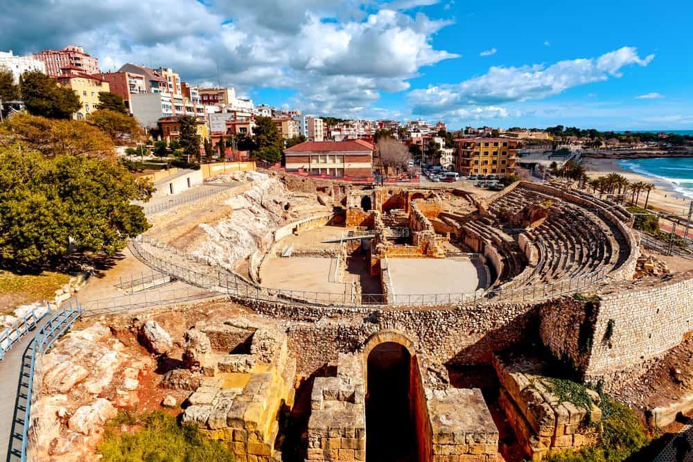 Tarragona Sitges Small Group Tour 1 1