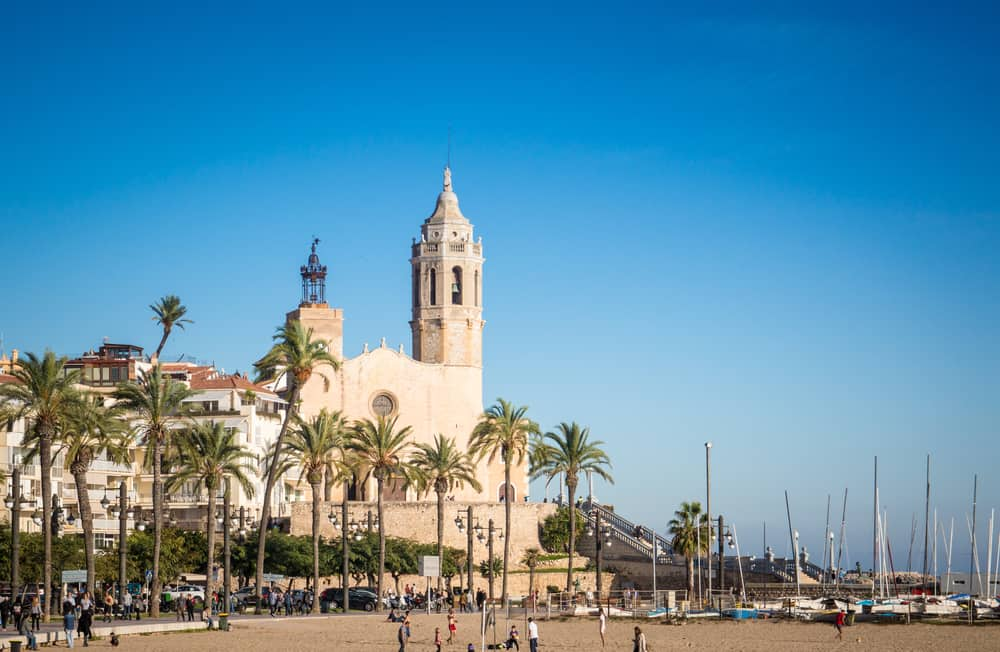 Tarragona Sitges Small Group Tour 3 1