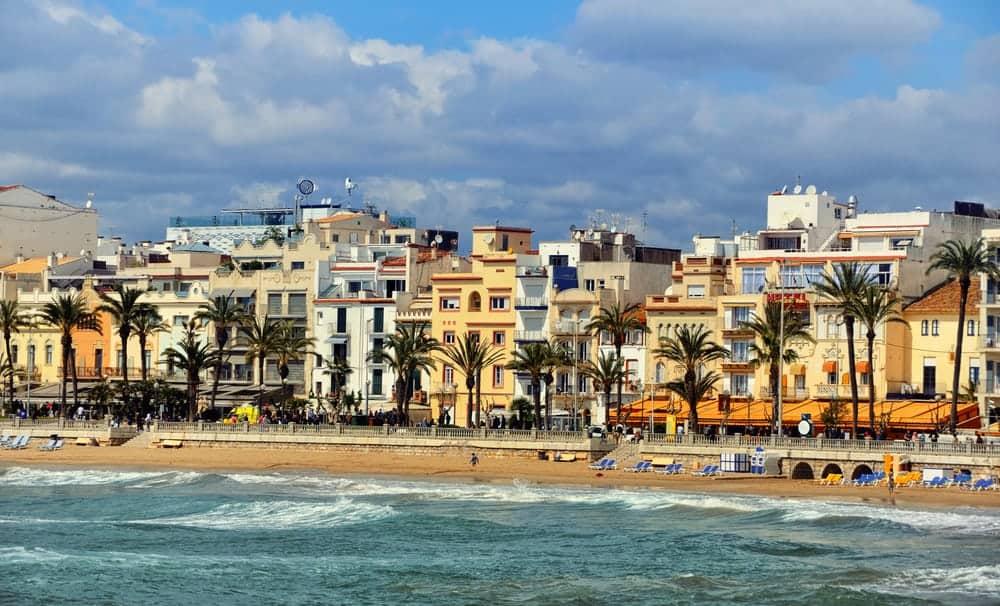 Tarragona sitges small group tour - Fotos de sitges barcelona ...