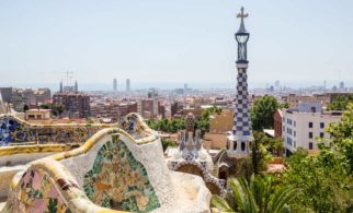 The Parc Guell Tour 2