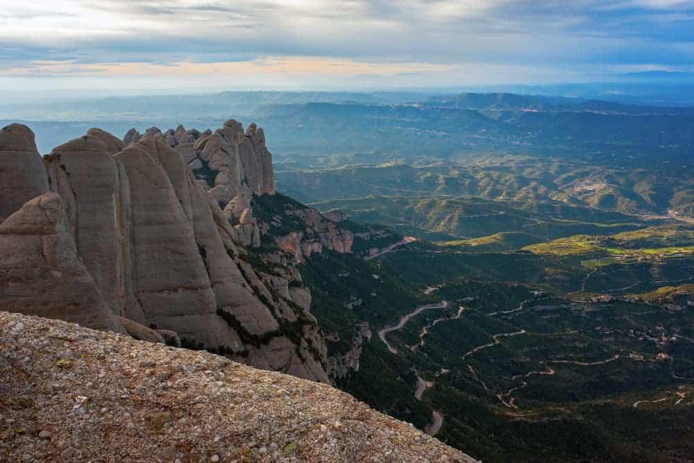 Bodegas Torres Montserrat Sitges 2 1