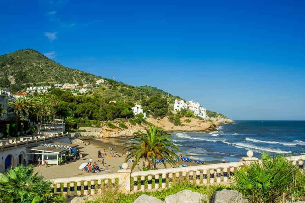 Bodegas Torres Montserrat Sitges 3 1