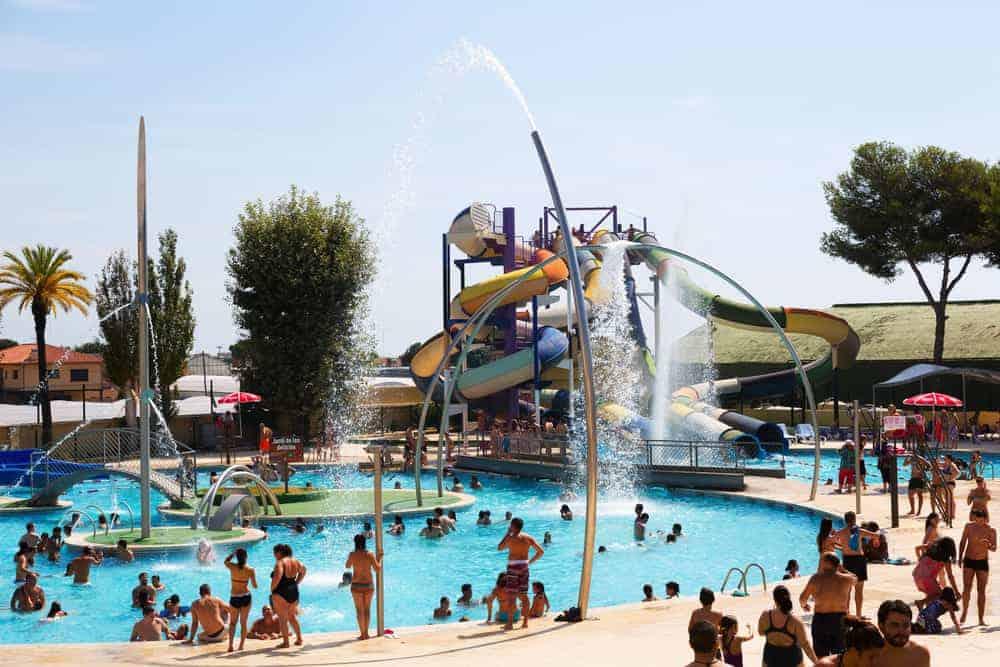 Parc aquatique Isla Fantasia 1 1