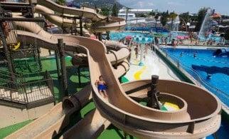 Waterpark Isla Fantasia Wide