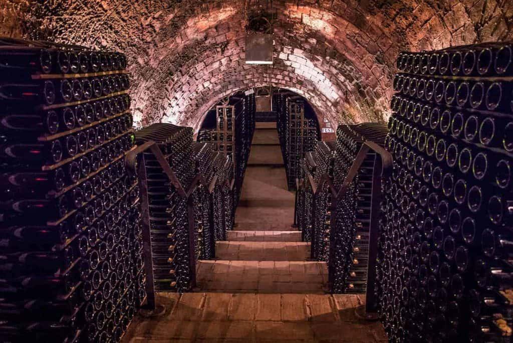 Wine Cava Premium Experience 3 1