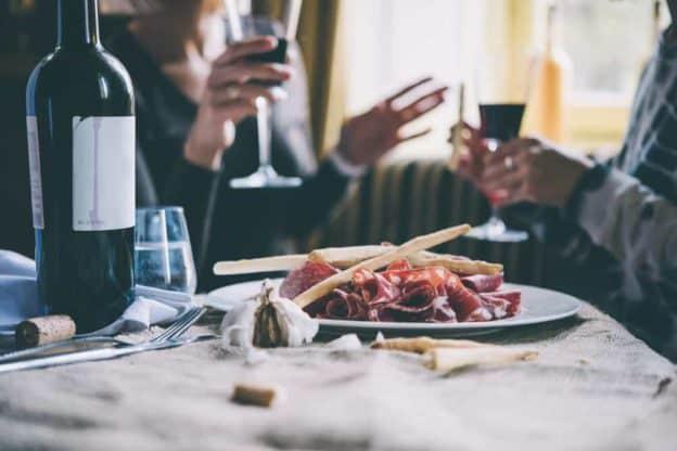Wein, Tapas & Cava nachmittags Tour 2