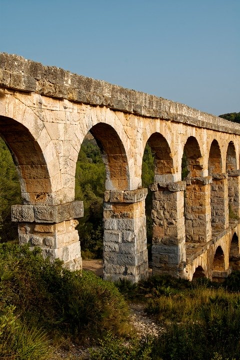 Aqueduct 3138778 960 720