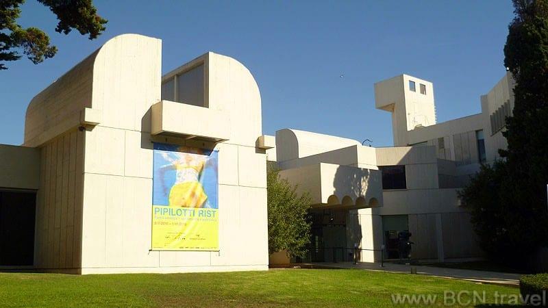 Barcelona Fundacion Miro 800px