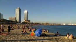 barceloneta-beach-port-olimpic