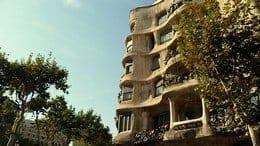 Casa-Mila-la-Pedrera-Barcelona