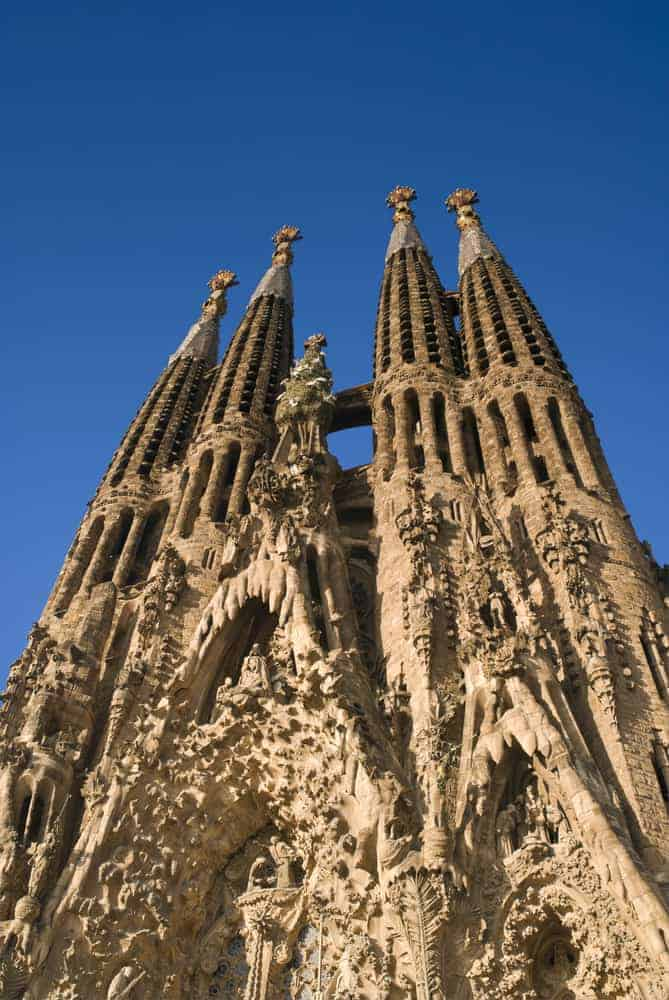 Holy Gaudi Festival