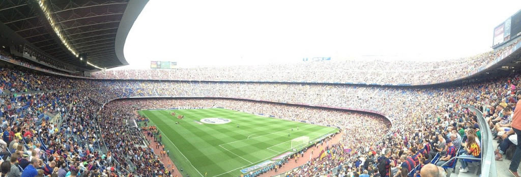 Fc Barcelona Things To Do In Barcelona In Autumn