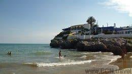 Garraf-playa