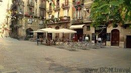 La-Ribera-El-Born-Plaza
