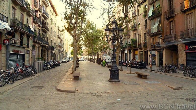 La Ribera Passeig Del Born 800px