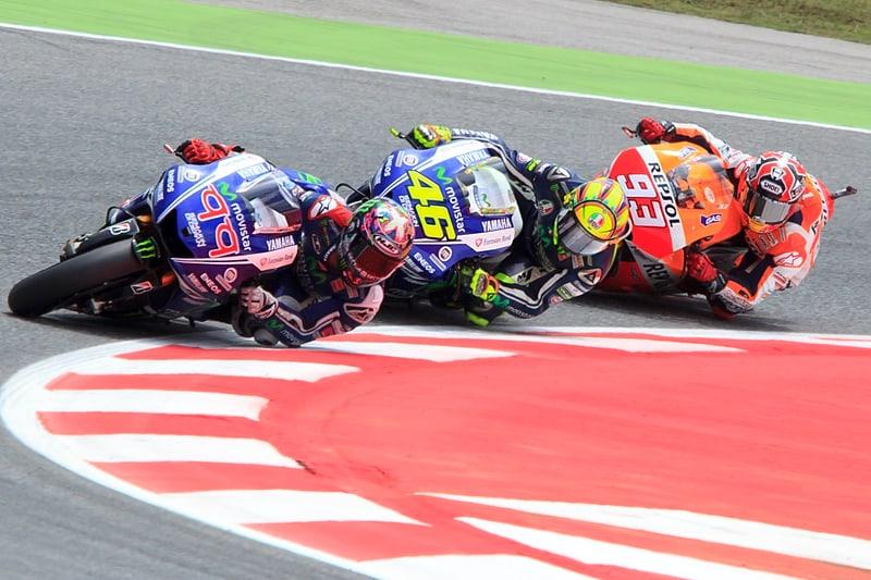 Gran Premio Monster Energy de Catalunya