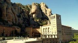 Montserrat-Berg