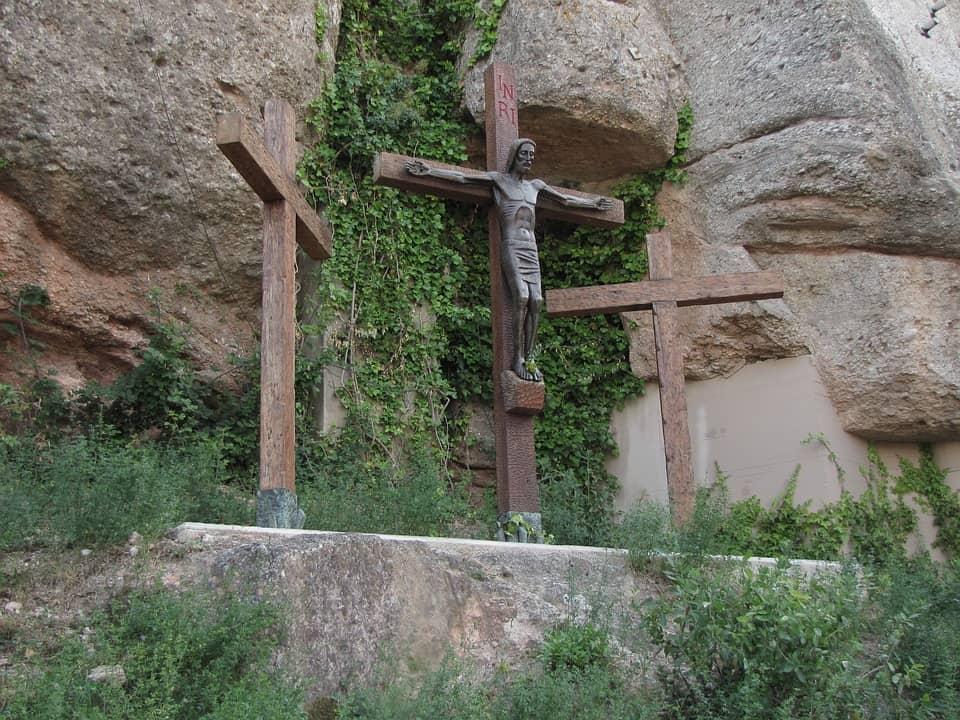 Mountain Montserrat 1518624 960 720