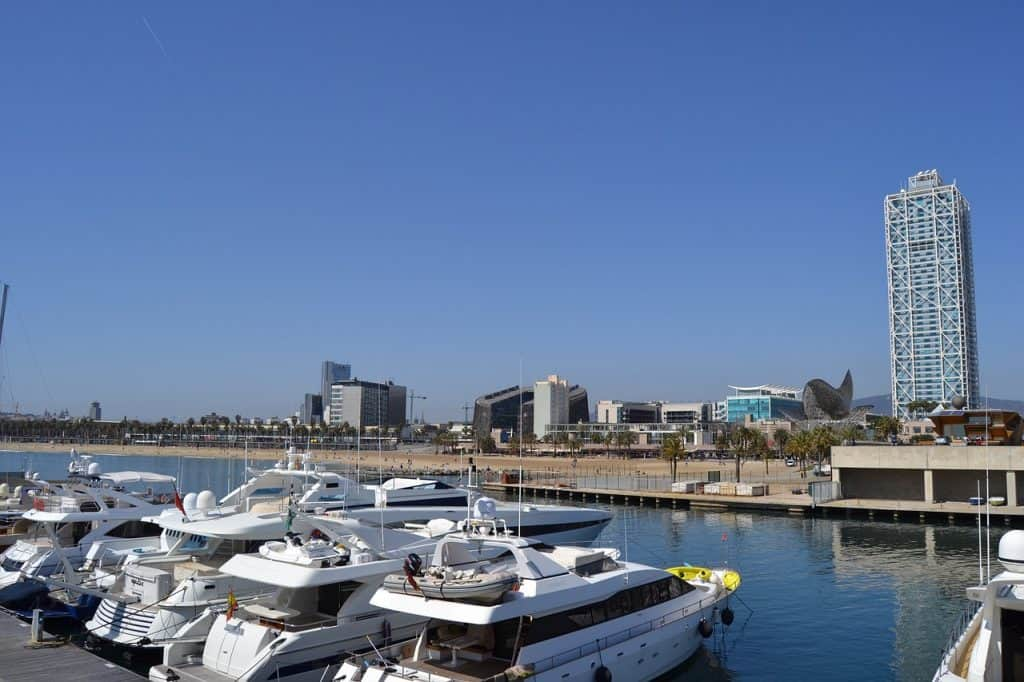 Port Olimpic 994065 1280