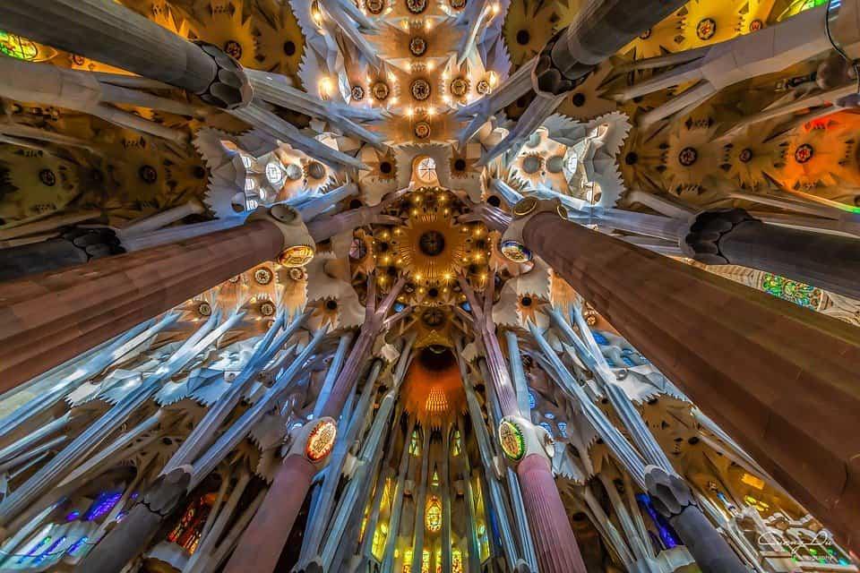 Sagrada Familia 3746024 960 720