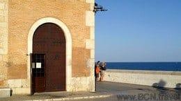Sitges-Iglesia