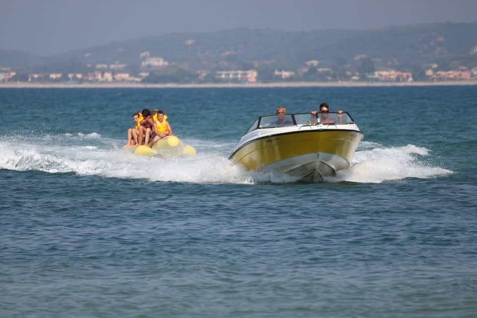 Speed Boat 320088 960 720