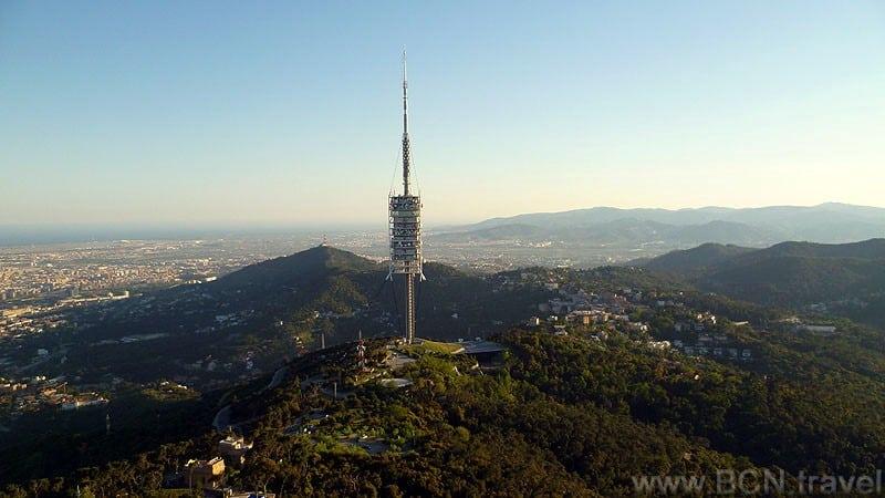 Tibidabo Torre Collserola 800px