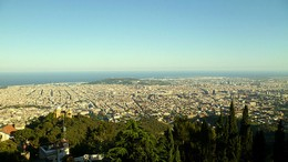 tibidabo-view